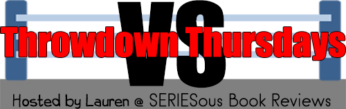 Throwdown Thursday: New Adult vs Young Adult Genre